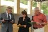komise ing.Jan Pellar, Jana Březinová a Augustin Sviták
