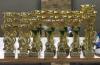 poháry